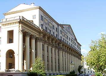Engelhardt Institute of Molecular Biology Russian Academy of Sciences